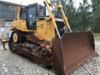 bulldozer Caterpillar D6T XL Bulldozer mit Ripper 20,5 Ton 8.700 Std