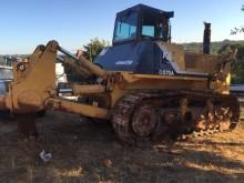 bulldozer Komatsu D275A-2