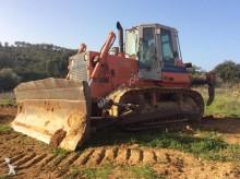 bulldozer Fiat-Hitachi usado