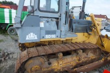 Shantui SD 16 18 ton - working condition bulldozer