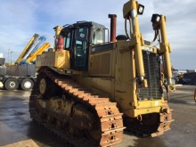 Caterpillar D8R II bulldozer