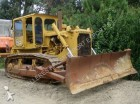 bulldozer Caterpillar D6C TURBO