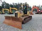 bulldozer Caterpillar D5G LGP