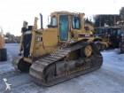 bulldozer Caterpillar D6H LGP **Bj 1993/Klima/Seilwinde**