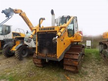 bulldozer Liebherr PR 734 L