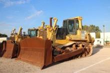 bulldozer Komatsu D275AX-5