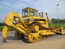 bulldozer Caterpillar D8N Unused