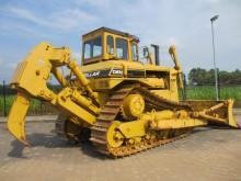Caterpillar D8N Unused bulldozer