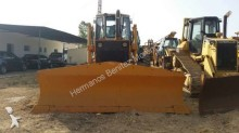 Fiat-Allis 582 FD-14-E bulldozer