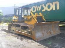 Komatsu D65P bulldozer
