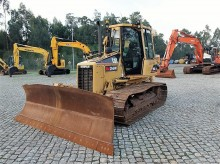 Caterpillar D5G LGP bulldozer