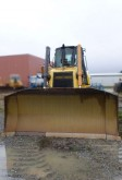 New Holland bulldozer