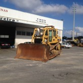 Caterpillar D6R XL bulldozer