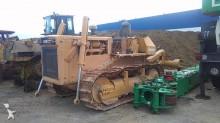 bulldozer Komatsu D65E6