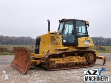 Caterpillar D6K XL Ripper bulldozer
