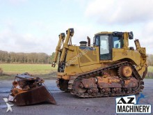 Caterpillar D8T with Ripper bulldozer