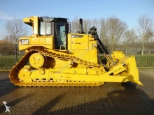 Caterpillar D6T LGP 2013 bulldozer