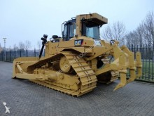 Caterpillar D6T LGP 2014 only 3660 hrs bulldozer