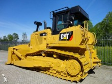 Caterpillar D7E 2010.01 bulldozer