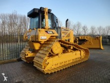 bulldozer Caterpillar D6N LGP with only 820 hours
