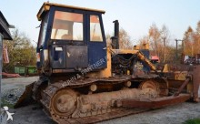 bulldozer Hanomag