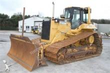 Caterpillar D6M D 6 M / LGP Raupe + Heckaufreißer bulldozer