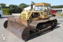 bulldozer Caterpillar D4D / D 4 D - Planierraupe
