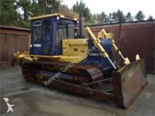 bulldozer Hanomag D 580 E - Ketten & Touras gut