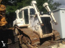 bulldozer Caterpillar D6RXL