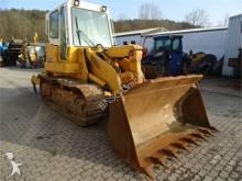 bulldozer Liebherr LR 622 Laderaupe **Bj 2001/4350H/Ripper**