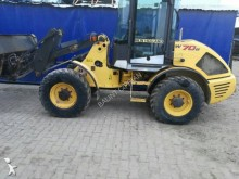 New Holland New Holland New Holland W 70 B bulldozer
