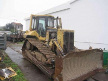 bulldozer Caterpillar D6M Caterpillar XL