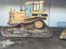 Caterpillar D6H LGP bulldozer