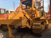 bulldozer Caterpillar D7G Used CAT D6D D6G D6H D7D D7H D7G D7R Bulldozer