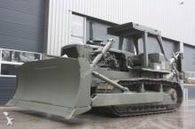 bulldozer Caterpillar D8K Ex-army
