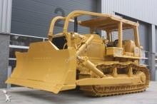 Caterpillar D7F Ex-army bulldozer