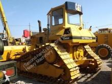 Caterpillar D5M Used CAT D6D D6G D6H D7D D7H D7R Bulldozer bulldozer