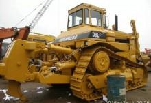 Caterpillar D8L Used CAT D6D D6G D6H D7D D7H D7R D8L Bulldozer bulldozer
