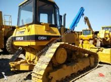 Caterpillar D5H Used CAT D3C D4C D4H D4K D5H D5G D5C D5M D5K Bulldozer bulldozer