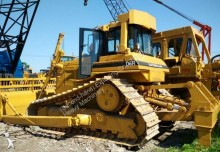 Caterpillar D6R LGP Used CAT D6H D6R D7G D7H D7R D4K D5H D5G D5C D5M D5K Bulldozer bulldozer