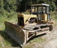 Case CASE1150D Dozer / Bulldozer bulldozer