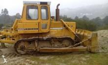 Liebherr PR731 bulldozer