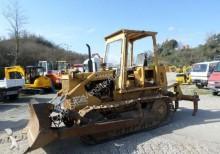 Fiat-Allis BD 8 B Ripper bulldozer