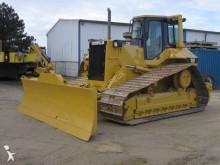 Caterpillar D6M LGP bulldozer