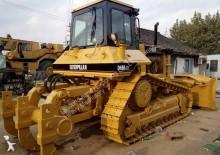 Caterpillar D6M XLP Used CAT Dozer D3C D4C D4K D4H D5C D5G D5H D5M D5K D5N D6H D6M D6R bulldozer