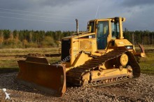 Caterpillar D6N LGP D6N LGP with RIPPER bulldozer