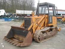 Case 1150C bulldozer