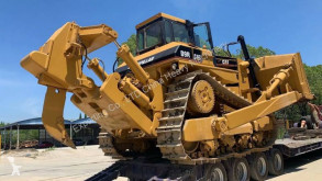 used Caterpillar bulldozer