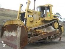 Caterpillar D10R bulldozer