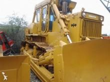 Komatsu D155-2 bulldozer